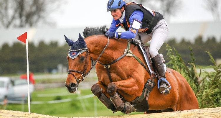North Holland Horse Trials